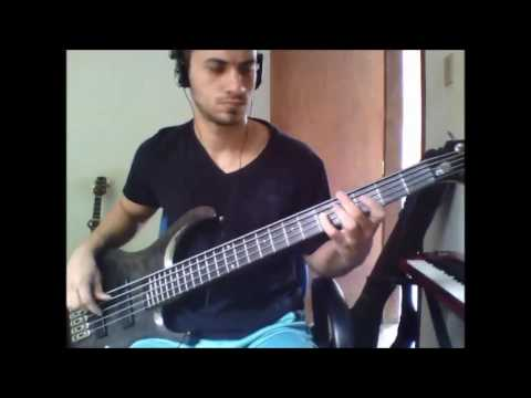 SCORPIONS (Bass Cover) - Under the Same Sun ~~Tabs~~