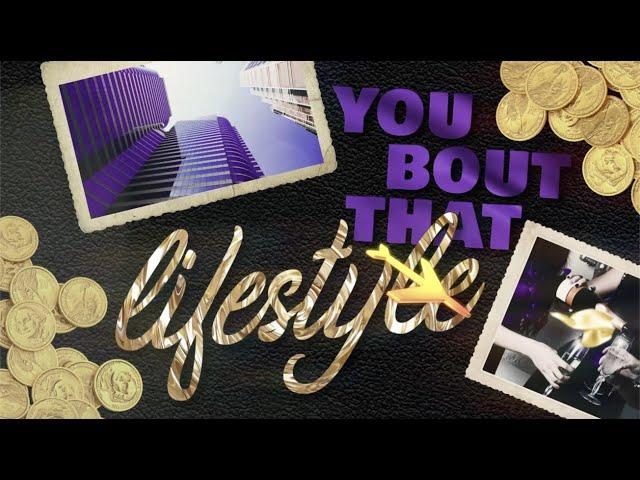 Jason Derulo - Lifestyle (feat. Adam Levine) [Official Lyric Video]