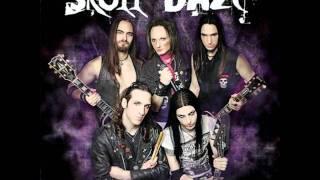 08 - Skull Daze - Heartless Love