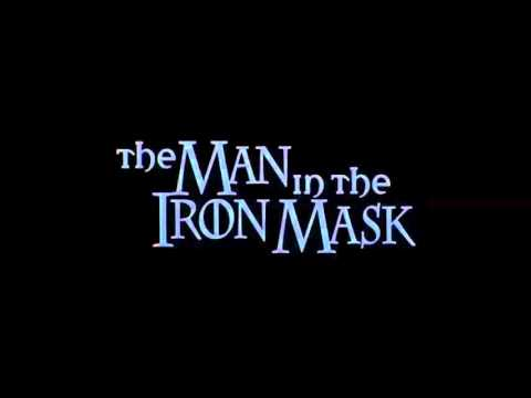 Nick Glennie-Smith - Heart Of A King (The Man In The Iron Mask)