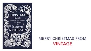 A Christmas message from Jeanette Winterson