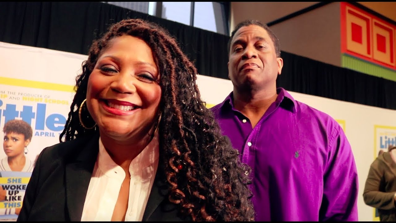 Congratulations Trina Braxton Is Married Now !!