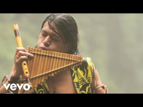 preview Leo Rojas - El Condor Pasa from youtube