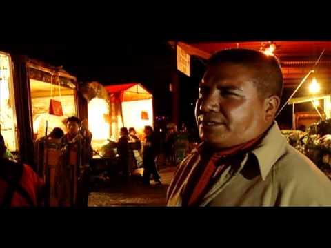 'Central de Abasto' Programa 2: Parte 2/3 EfektoTV presenta: 'Despertares México'
