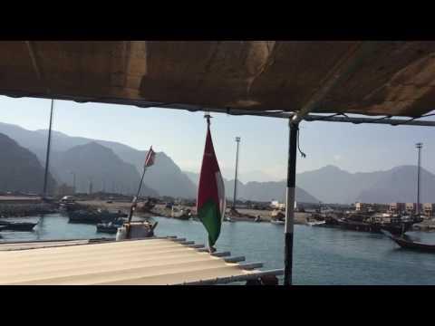 A weekend in Oman. #1