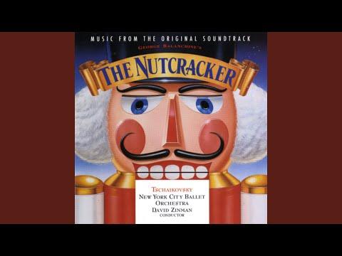 Act I: Herr Drosselmeier's Gifts: Hobby Hourse, The Nutcracker