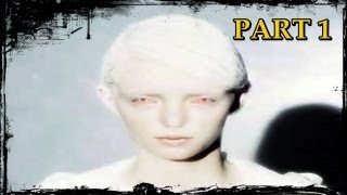 Anunnaki Female Extraterrestrial Alien PART 1 (Brief Analysis)