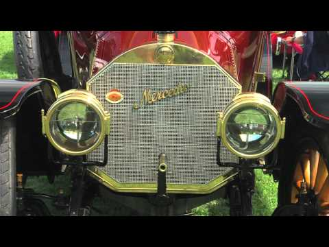 Cruise In Classic Car TV Show - Episode 318 - Northern Ohio Region AACA