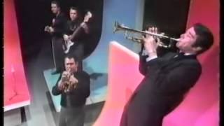 HERB ALPERT & THE TIJUANA BRASS LIVE - A TASTE OF HONEY (1966) IN COLOR