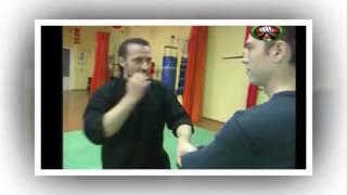 Вин чун - боевое исскусство уничтожать, Александр Кормушин уроки