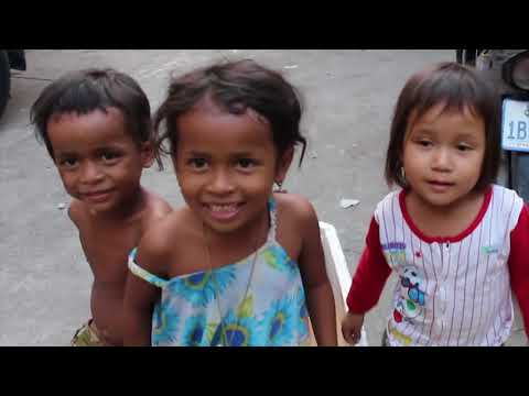 HOW TO TRAVEL S.E ASIA ON $1000 Ep.9 VOLUNTEERING IN CAMBODIA