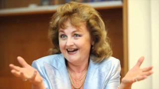 """""""Spiel' ich die Unschuld von Lande"""" (V BIS) E Gruberova, SCALA 14 MAGGIO 2012"""
