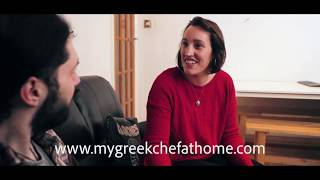 Greek Mamas - Coming soon
