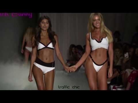 "Beach Bunny ""Heaven on Earth"" Resort 2018 Funkshion 