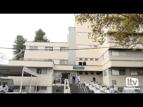 VÍDEO: Inaugurado el nuevo ascensor del centro de salud Lucena l