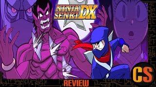 NINJA SENKI DX - PS4 REVIEW
