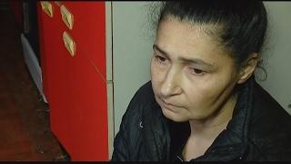 Įtariamojo Ievos Strazdauskaitės nužudymu motina nusprendė viešai atsiprašyti