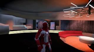 Stark Tower BETA - Iron Man IV - GTA IV PC Mod - H1Vltg3