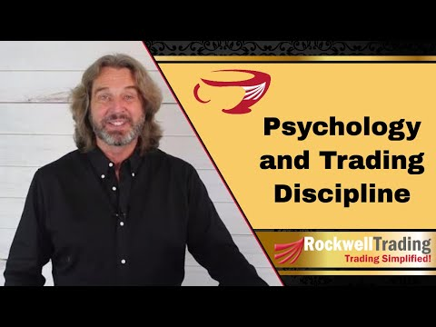 Psychology And Trading Discipline – Part 1