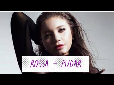 LAGU DAN LIRIK PUDAR -ROSSA