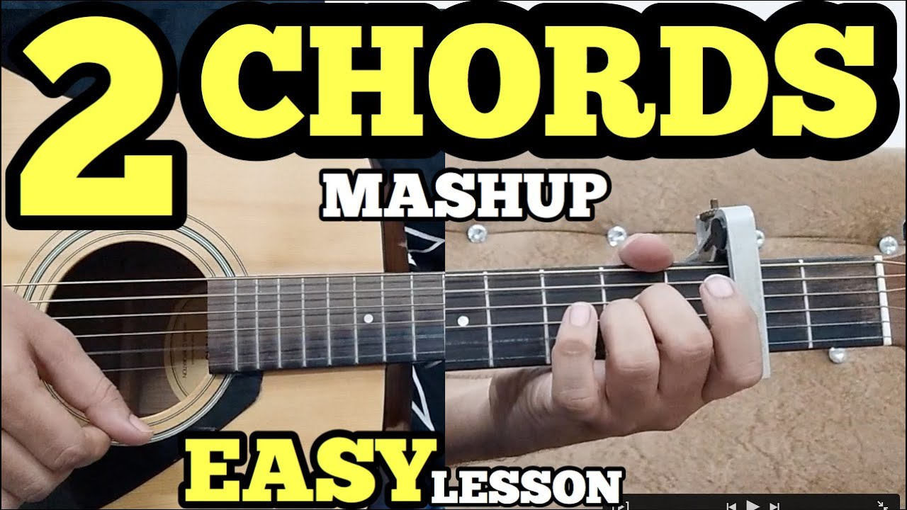 2 Open Chords 5 Easy Hindi Songs On Guitar For Beginners Bollywood Guitar Mashup By Fuxino Youtube Just get your guitar and start the song was from a band in india called silk route. 2 open chords 5 easy hindi songs on guitar for beginners bollywood guitar mashup by fuxino