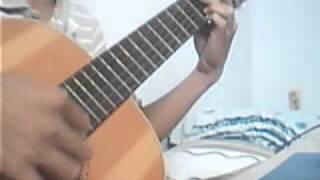 Nothing Else Matter(guitar vietnam)