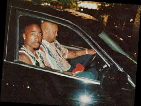Tupac Ft. Phil Collins - In The Air Of The Night
