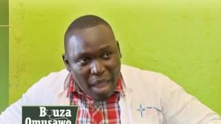 Buuza Omusawo: Emigaso egiri mu kwagala Part B thumbnail