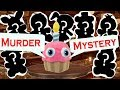 "Fnaf Plush - Murder Mystery "" Who Ate Carl?! """