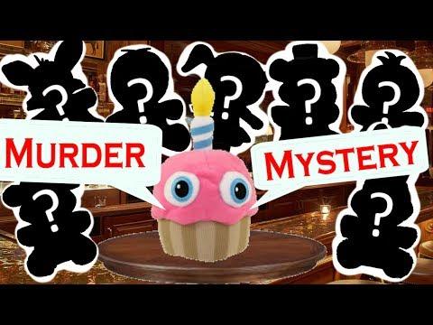 Fnaf Plush - Murder Mystery
