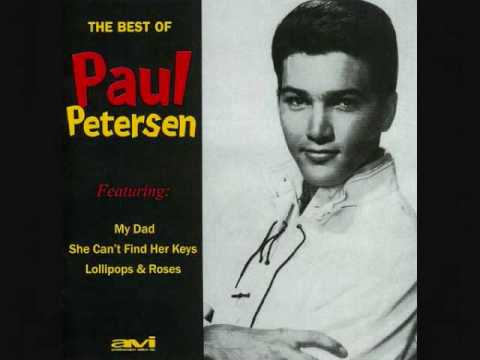 Paul Petersen  AMY
