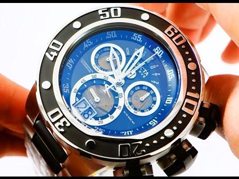 Invicta 21606 SEA DRAGON Reserve 52mm Subaqua Swiss Made Watch