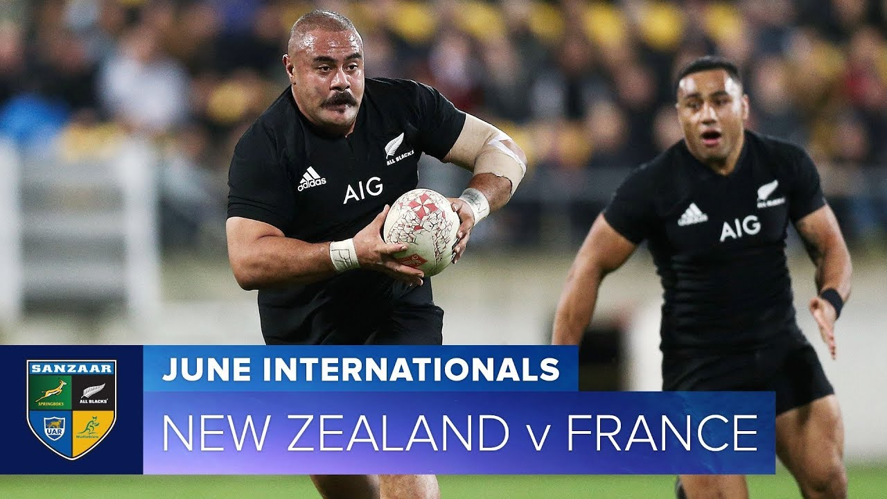 2018 June Test Series: 