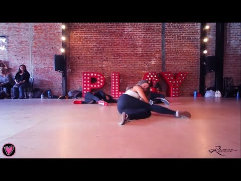 Wolves -  Mackenzie Ziegler Choreography - Selena Gomez, Marshmello