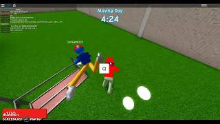 roblox The future gameplay