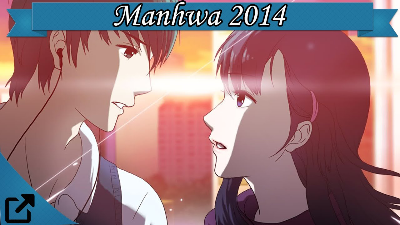 top 10 manhwa 2014 all the time 漫畫만화 youtube