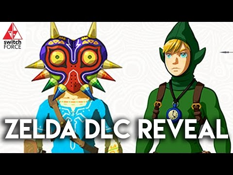 Zelda Breath of the Wild DLC Pack 1: IS IT WORTH THE PRICE??