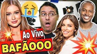 🌜🔥Grazi Massafera e Patrick Bulus TERMINAM namoro + Show de THIAGUINHO é cancelado e Fãs o CRITICAM