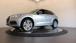 2019 Audi Q5 Lake forest, Highland Park, Chicago, Morton Grove, Northbrook, IL AP8716