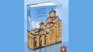 The Christian Heritage of Kosovo and Metohija