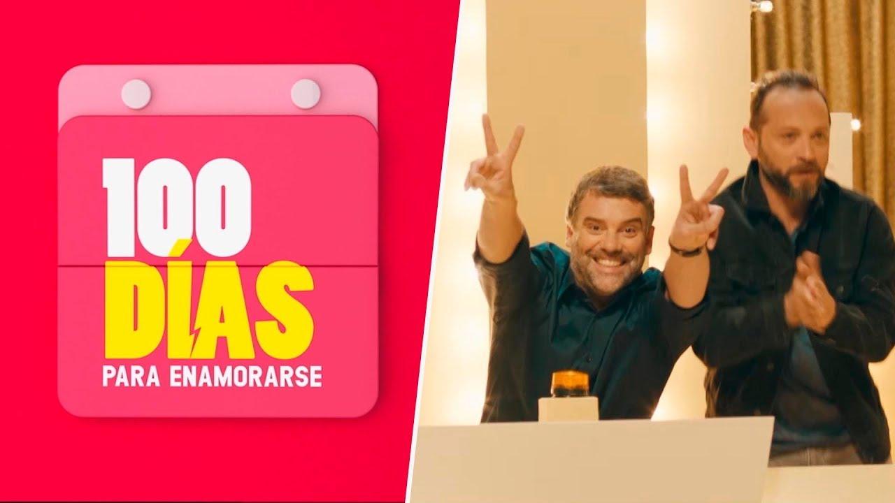 100 Dias Para Enamorarse Nueva Nocturna Mega Youtube