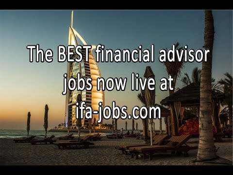 IFA Careers Offshore |  International Financial Adviser Jobs | IFA Jobs | IFA Jobs | IFA Jobs