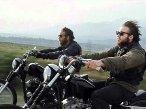 Tribute Sonny Barger and The Hells Angels. Ver. 2 updated