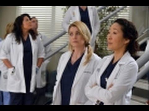 "Grey's Anatomy After Show Season 10 Episode 17 ""Do You ..."