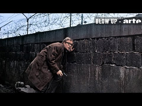 Berlin au cinéma - Blow Up - ARTE