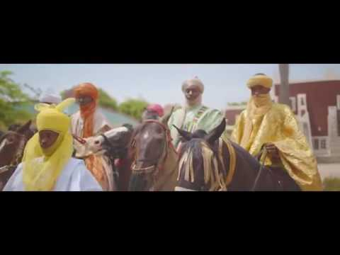 AURE BY MORELL FT ALI NUHU Official Video   YouTube