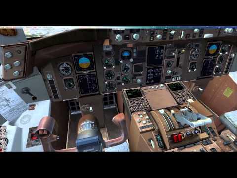 Boeing 767/300 Air Canada