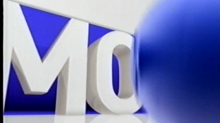 """Channel Nine """"Monday Night At The Movies"""" Opener (Late 2004)"""