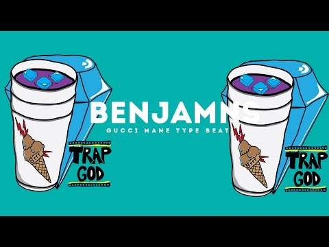 Benjamins(Gucci Mane x Young Dolph x Zaytoven Type Beat 2017)(Prod. By Jay Bunkin)