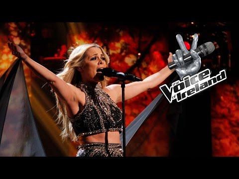Kelesa Mulcahy - Secret Love Song - The Voice of Ireland - Semi-finals - Series 5 Ep16